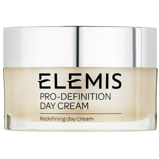 Pro-Defintion Lift Effect Day Cream, 50 ml Elemis Päivävoiteet