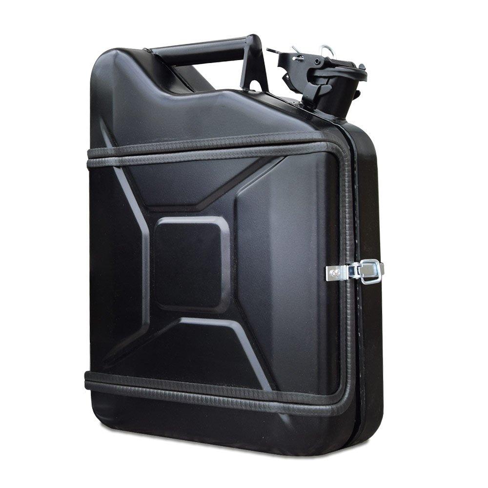 Jerrycan - Giftset - 10 L - Black (04718.BK)