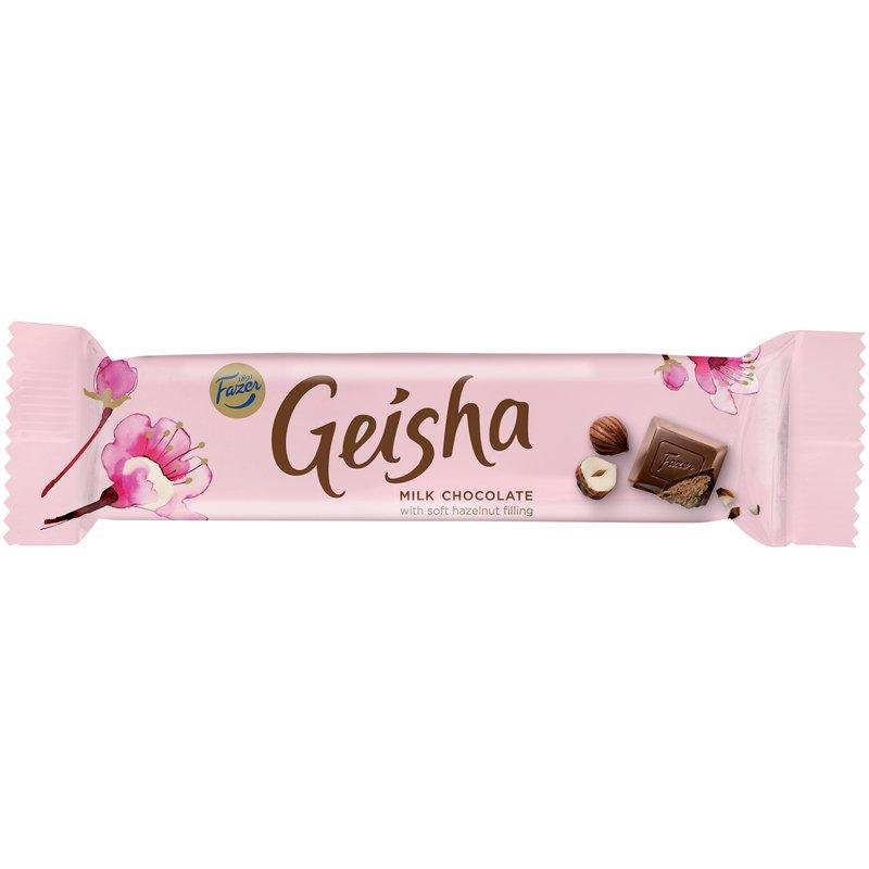 Geisha - 49% rabatt