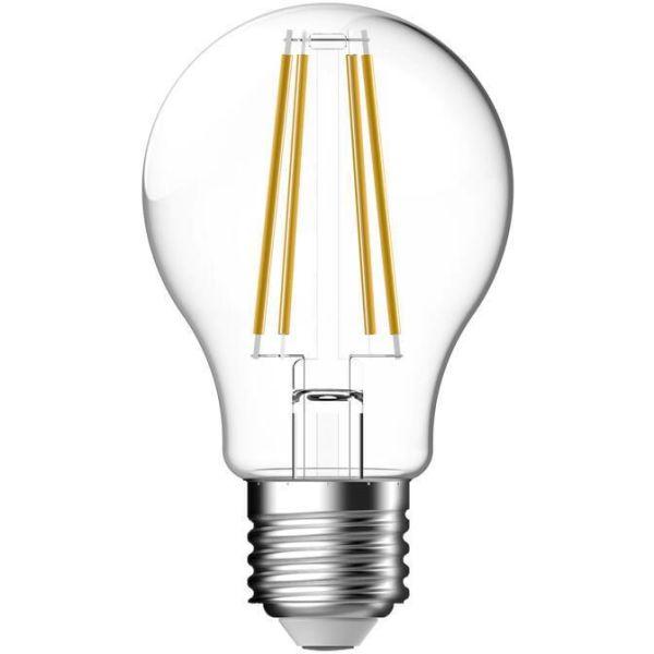 Nordlux SMARTLIGHT 2070082700 Hehkulamppu älykäs, E27, 600lm, 2200-6500K