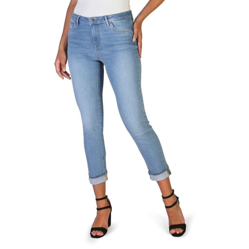 Tommy Hilfiger Women's Jeans Blue WW0WW22279 - blue 31