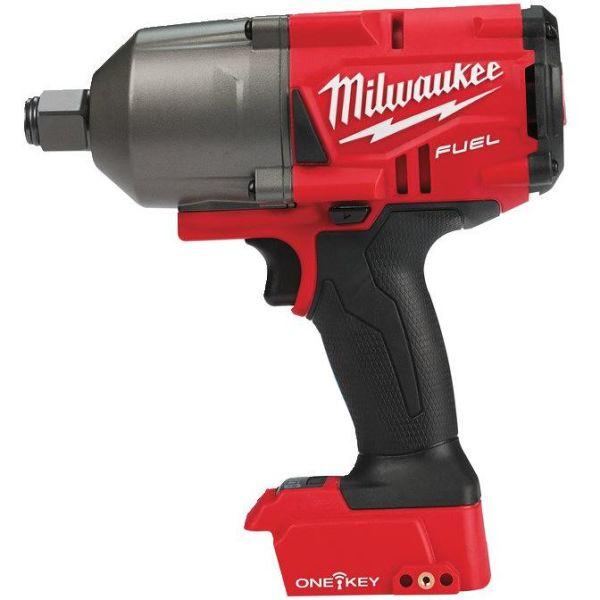 Milwaukee M18 ONEFHIWF34-0X Muttertrekker uten batterier og lader