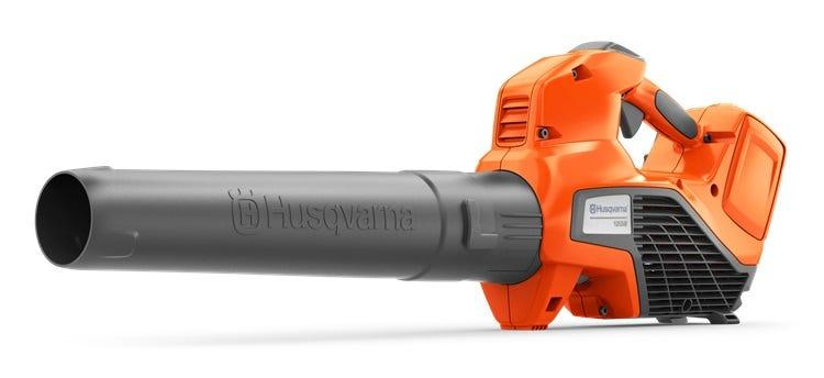 Husqvarna Løvblåser 120iB uten Batteri og Lader
