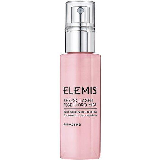 Pro-Collagen Rose Hydro-Mist, 50 ml Elemis Kasvovedet