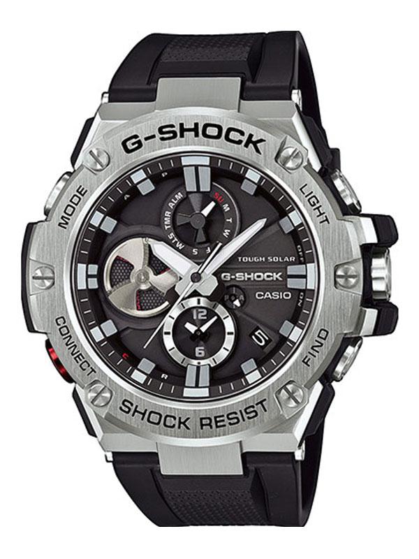 Casio G-Shock G-Steel Bluetooth GST-B100-1AER