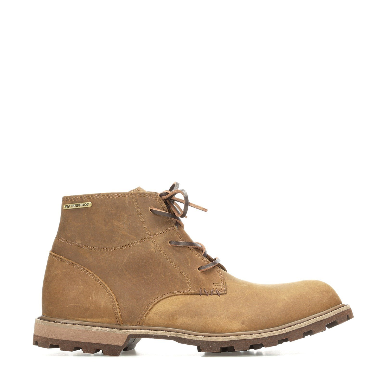 Muck Boots Men's Freeman Boot 31761 - Tan 8