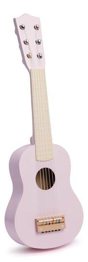 Hobie & Bear Lekegitar, Rosa