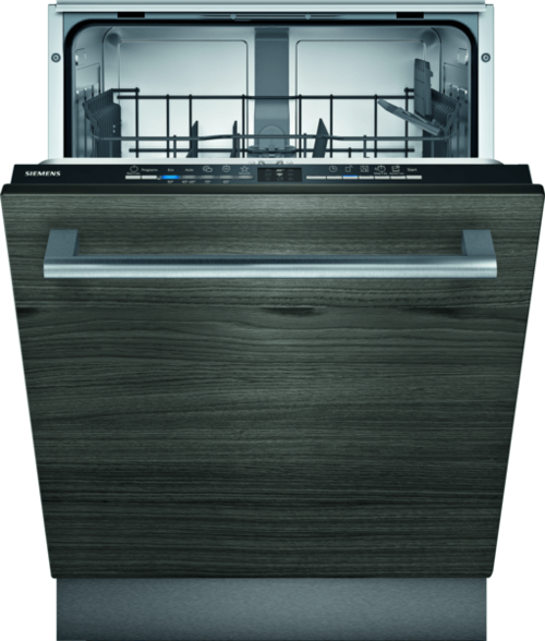 Siemens Sx61ix09te Iq100 Integrerad Diskmaskin