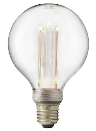Future LED 3000K Globe 95mm