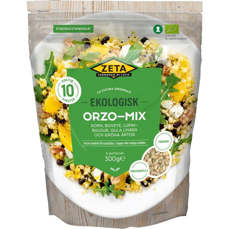 Eko Orzo-Mix - 49% rabatt