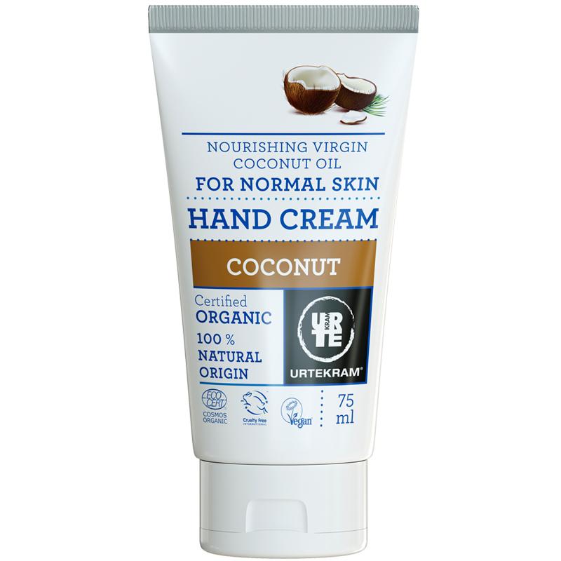 Käsivoide Coconut - 60% alennus