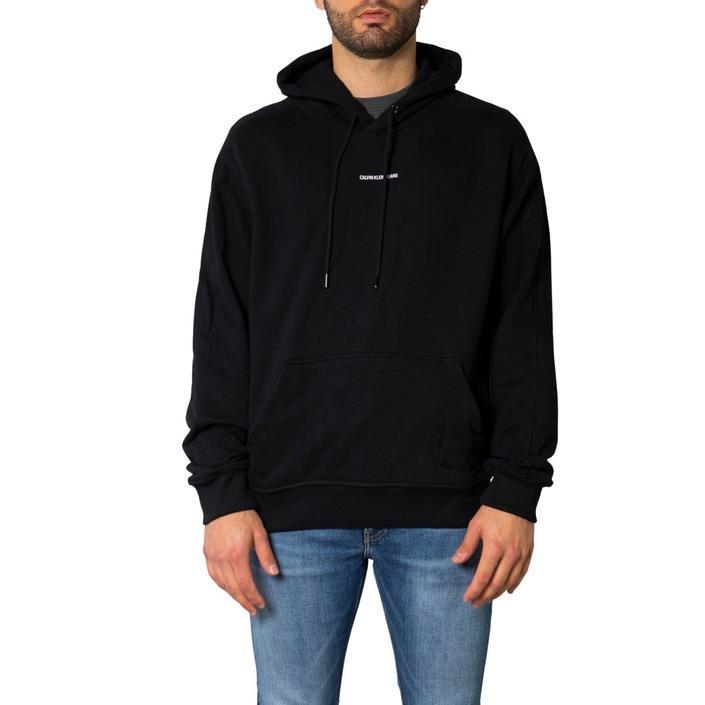 Calvin Klein Jeans Men's Sweatshirt Various Colours 252562 - black S