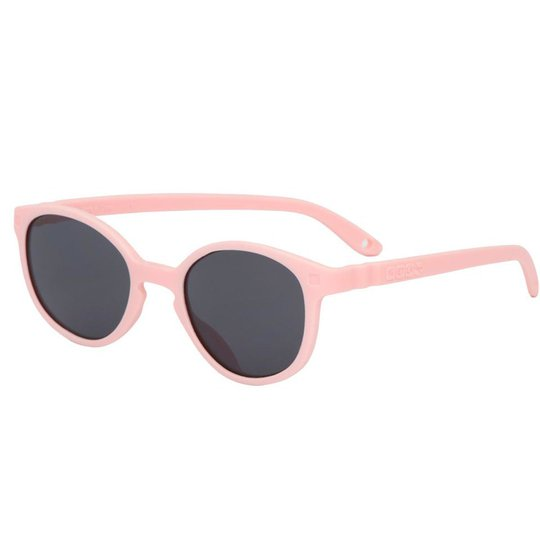 Ki ET LA Wazz Solbriller, Pastellrosa, 1-2 År