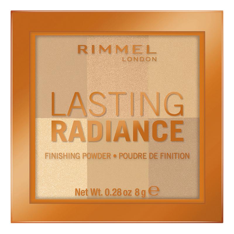Puuteri Lasting Radiance Finishing Powder 001 - 39% alennus
