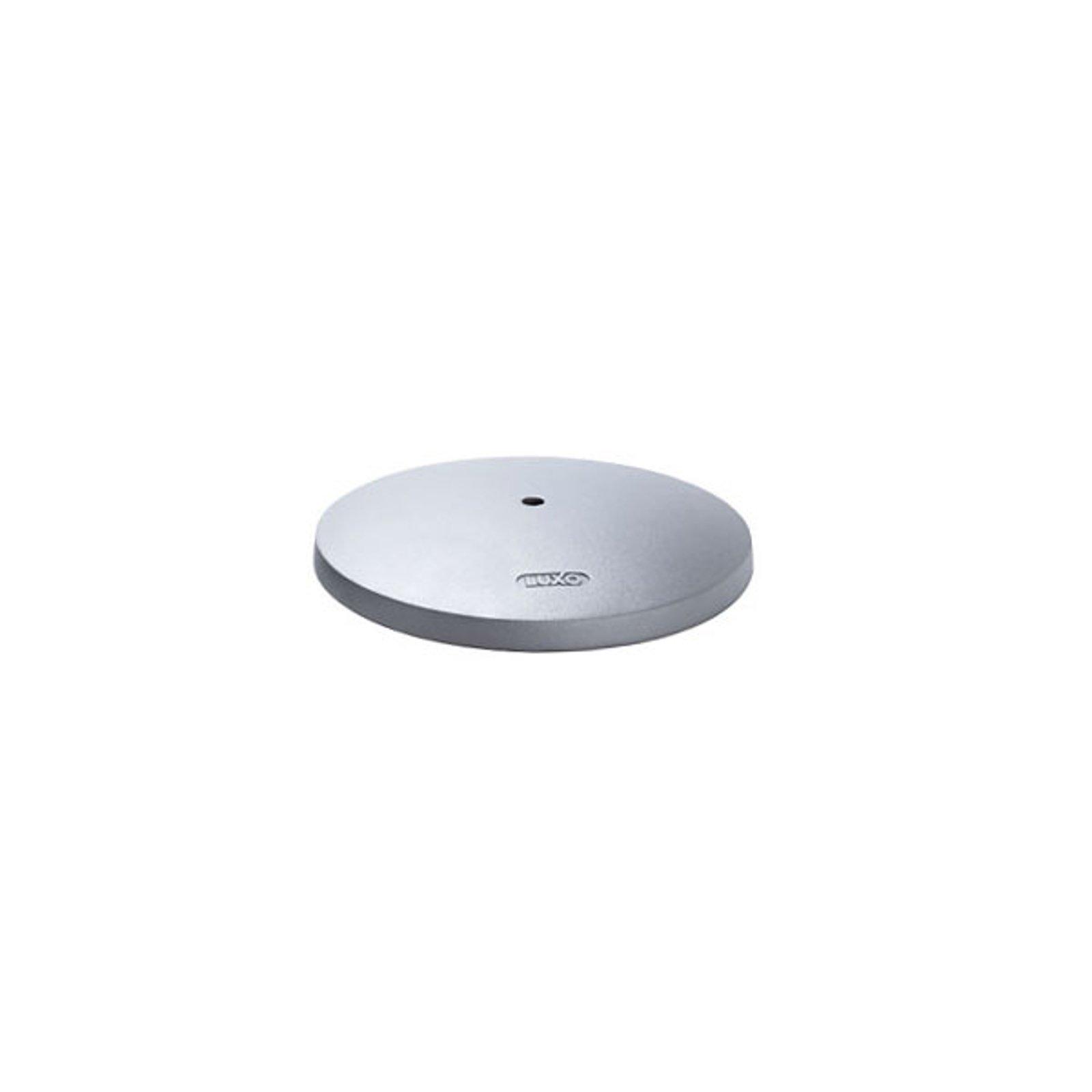 Bordfot til bordlampe Air LED, aluminiumsgrå