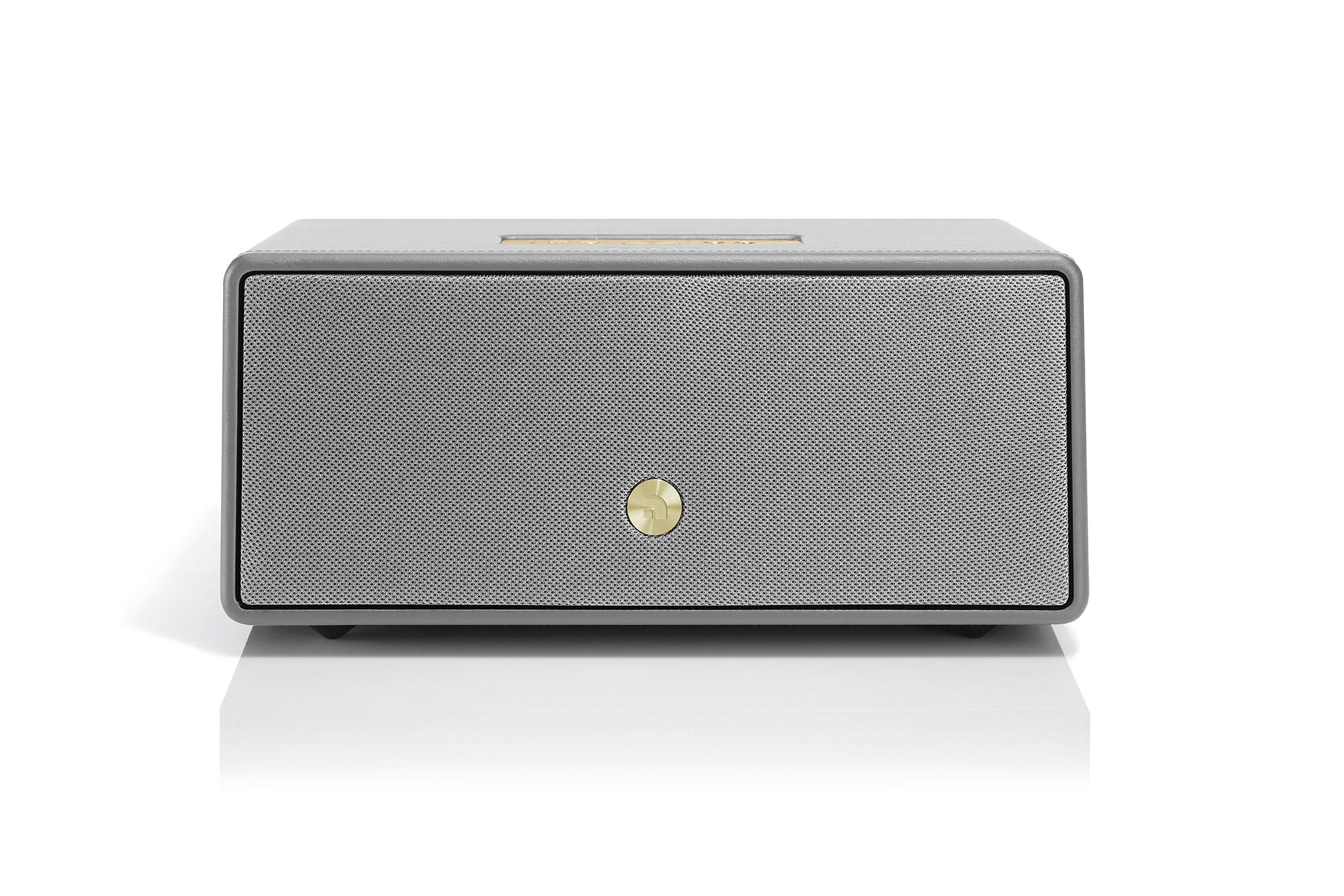 Audio Pro - D-1 - Dusk Grey