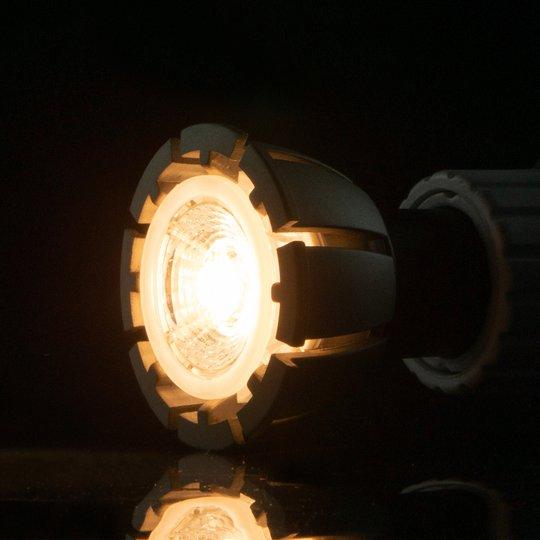 LED-heijastinlamppu GU10 7 W 40° Ambient Dim