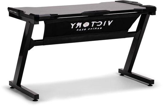 Victory Z1 Pro Gamingbord, Svart