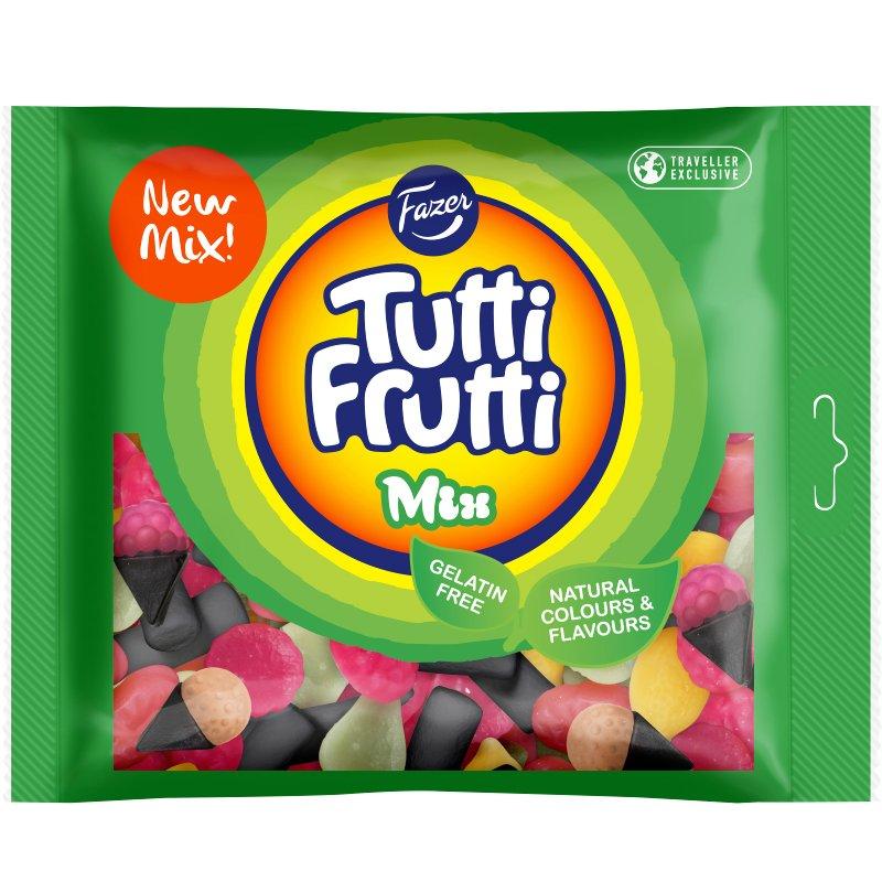 Tutti Frutti Mix - 35% rabatt