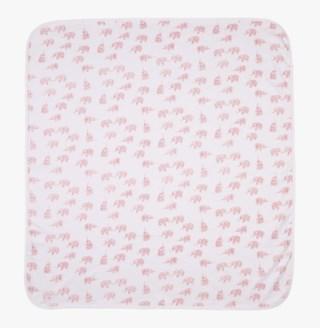 Dumbo jerseyviltti roosa