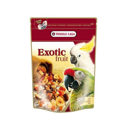 Exotic Fruit Mix Papegoj
