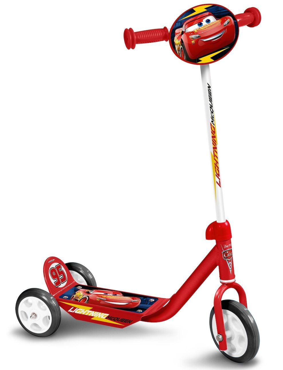 Cars - 3 Wheel Scooter (60189)