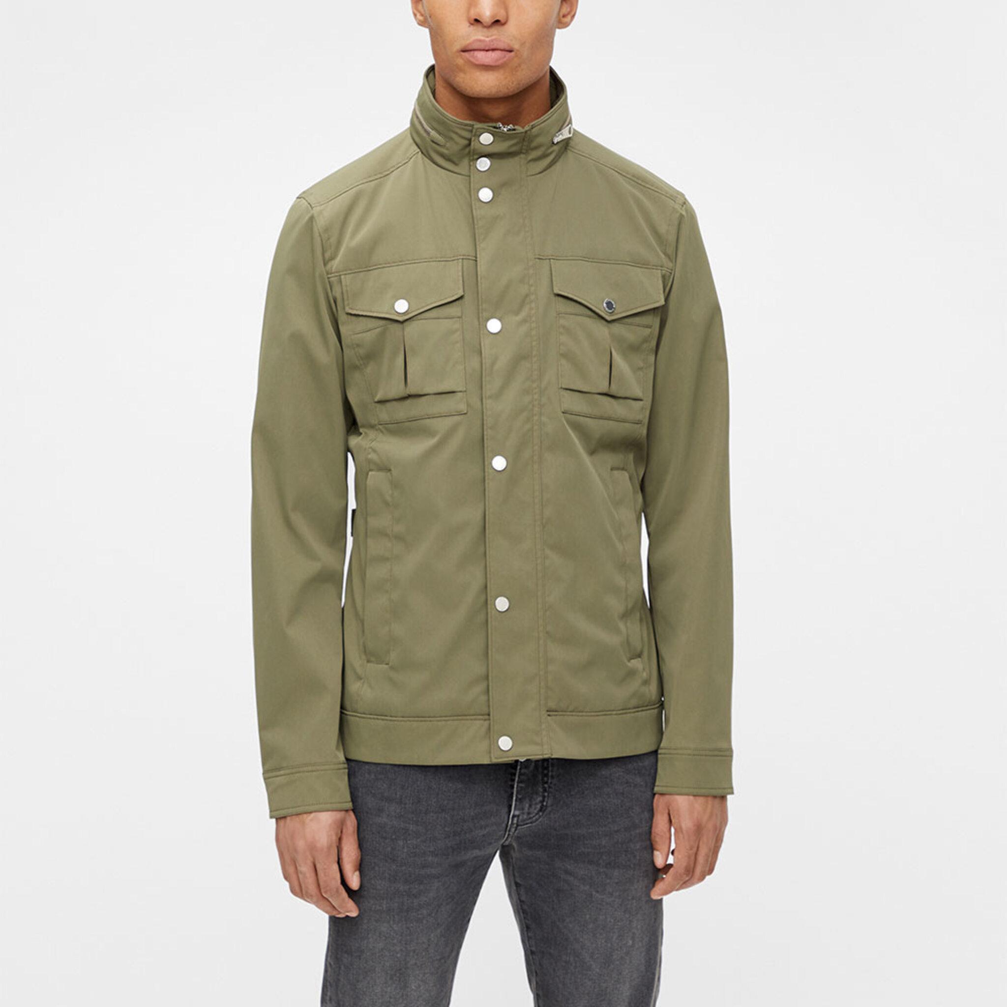 Bailey Poly Stretch jacket