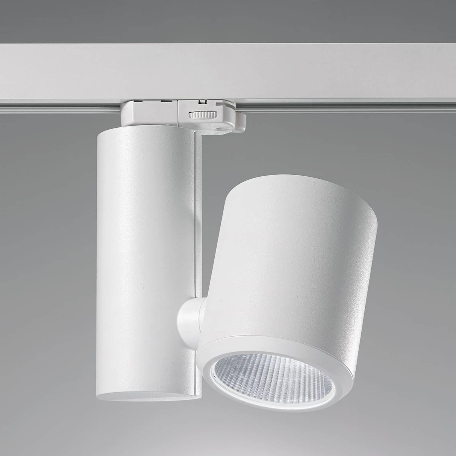 Kent Meat - LED-skinnespot hvit 38°