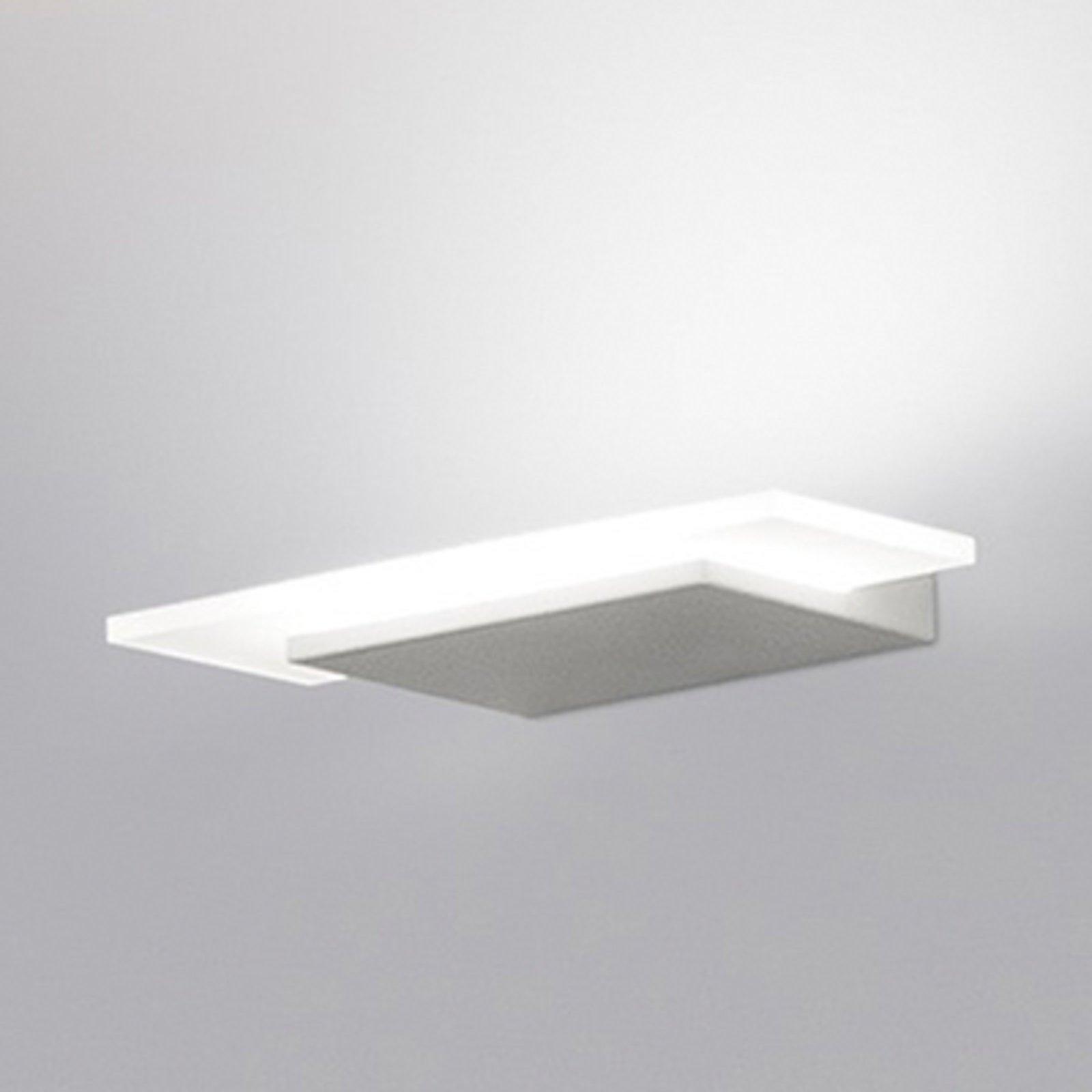 Dublight – LED-vegglampe, 30 cm