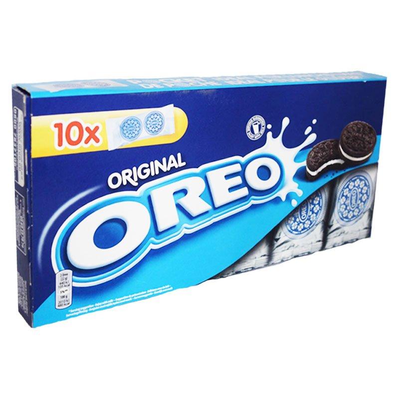 """Suklaakeksit """"Oreo Original"""" 220 g - 50% alennus"""