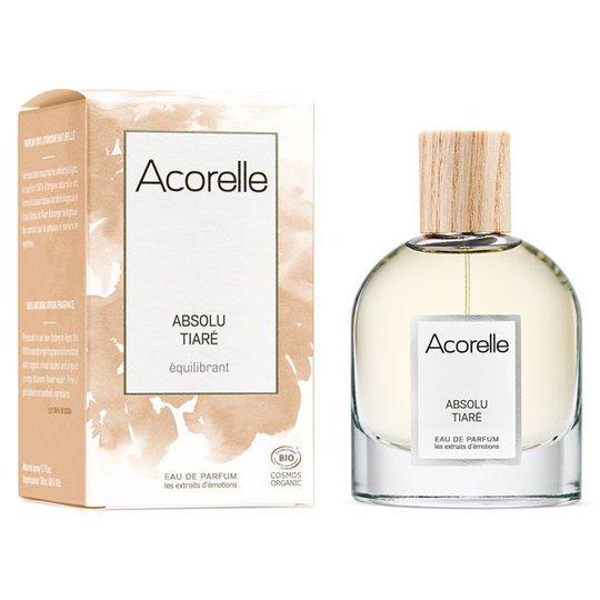 Acorelle Absolu Tiare Eau de Parfum Spray, 50 ml