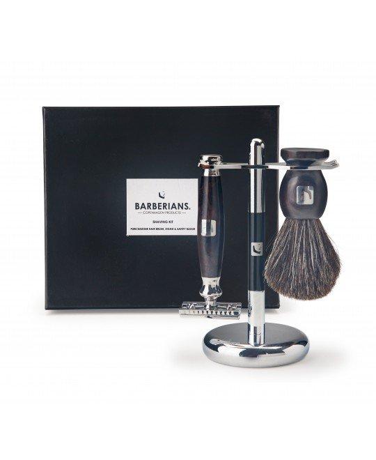 Barberians Copenhagen - Shaving Set