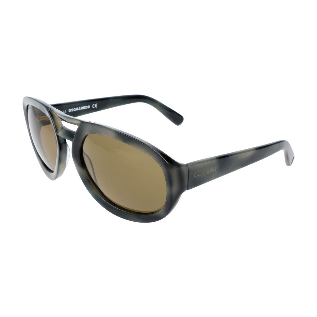 Dsquared2 Women's Sunglasses Brown DQ0258 - brown NOSIZE
