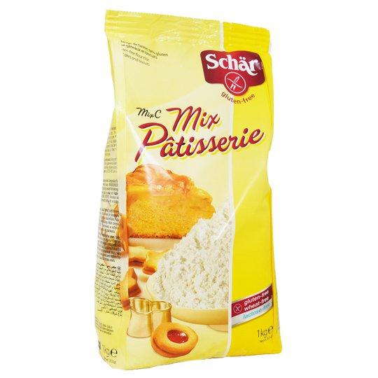 Glutenfri Mjölmix Kakor & Kex 1kg - 57% rabatt