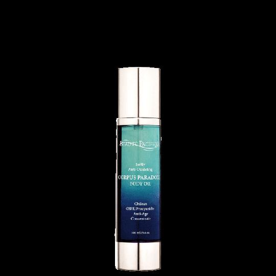 Corpus Paradoxe Body Oil, 100 ml