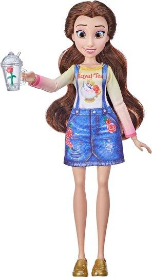 Disney Princess Comfy Squad Belle Dukke