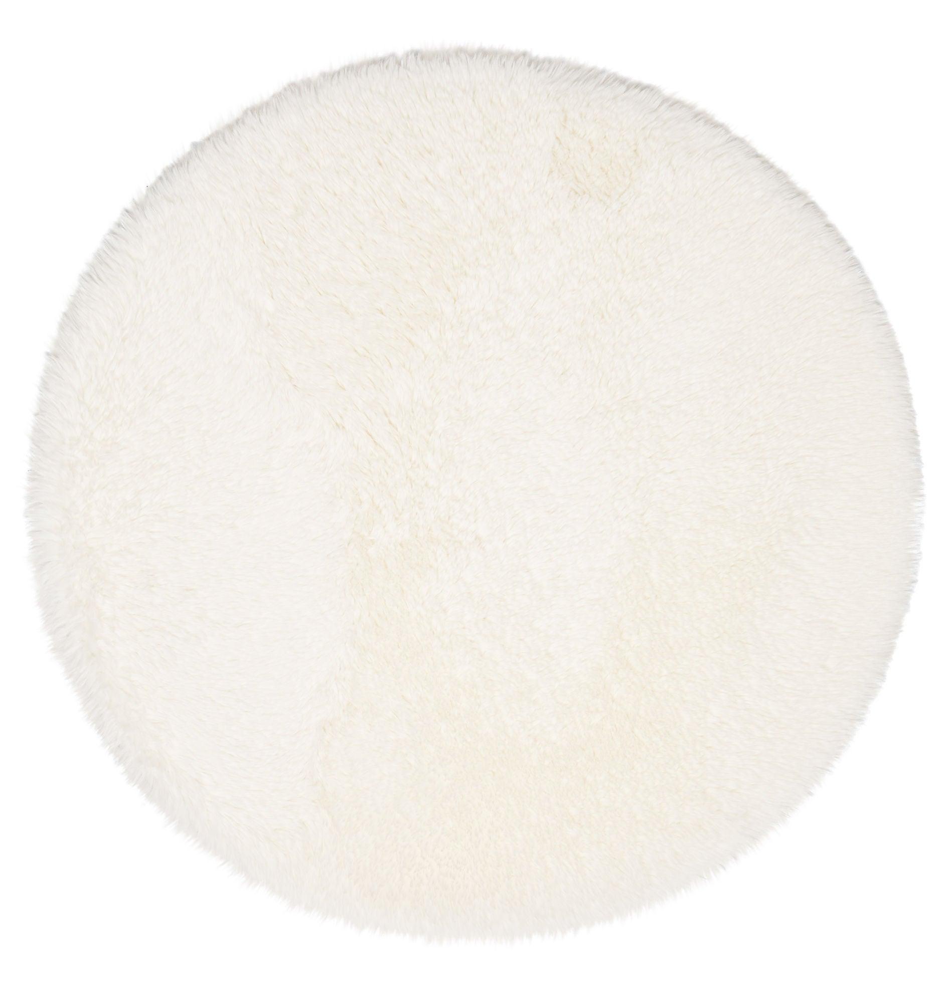 Alice & Fox Matto Fake Fur, Cream