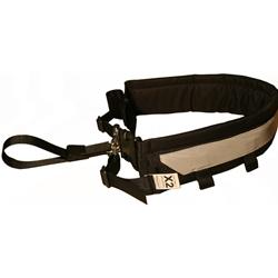 Baggen Hundförarbälte Softbelt Reflex