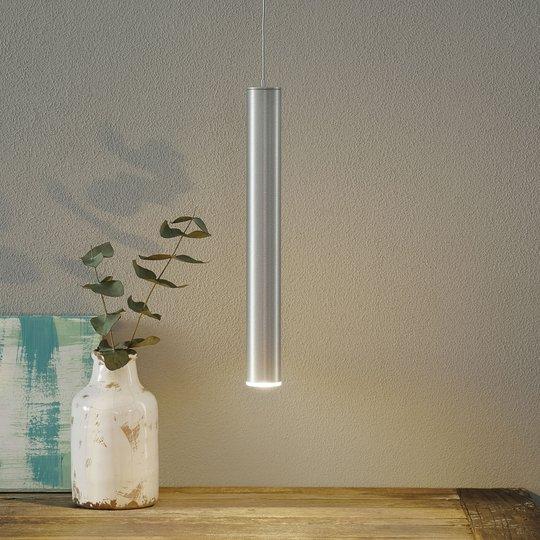 Korkeussäädettävä LED-riippuvalaisin Plus