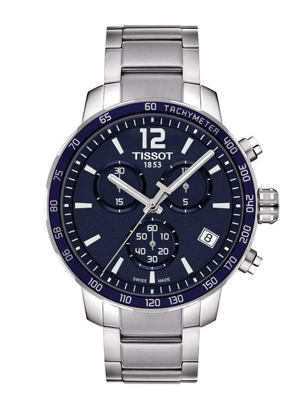 Tissot Quickster T095.417.11.047.00