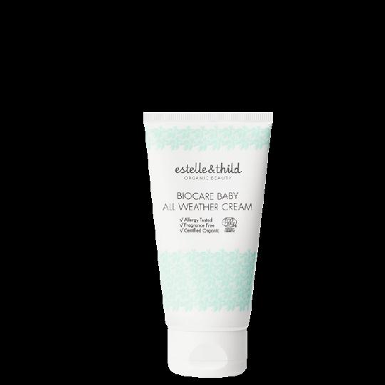 BioCare Baby All Weather Cream, 75 ml
