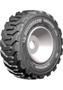 Michelin BibSteel AT ( 300/70 R16.5 137A8 TL )