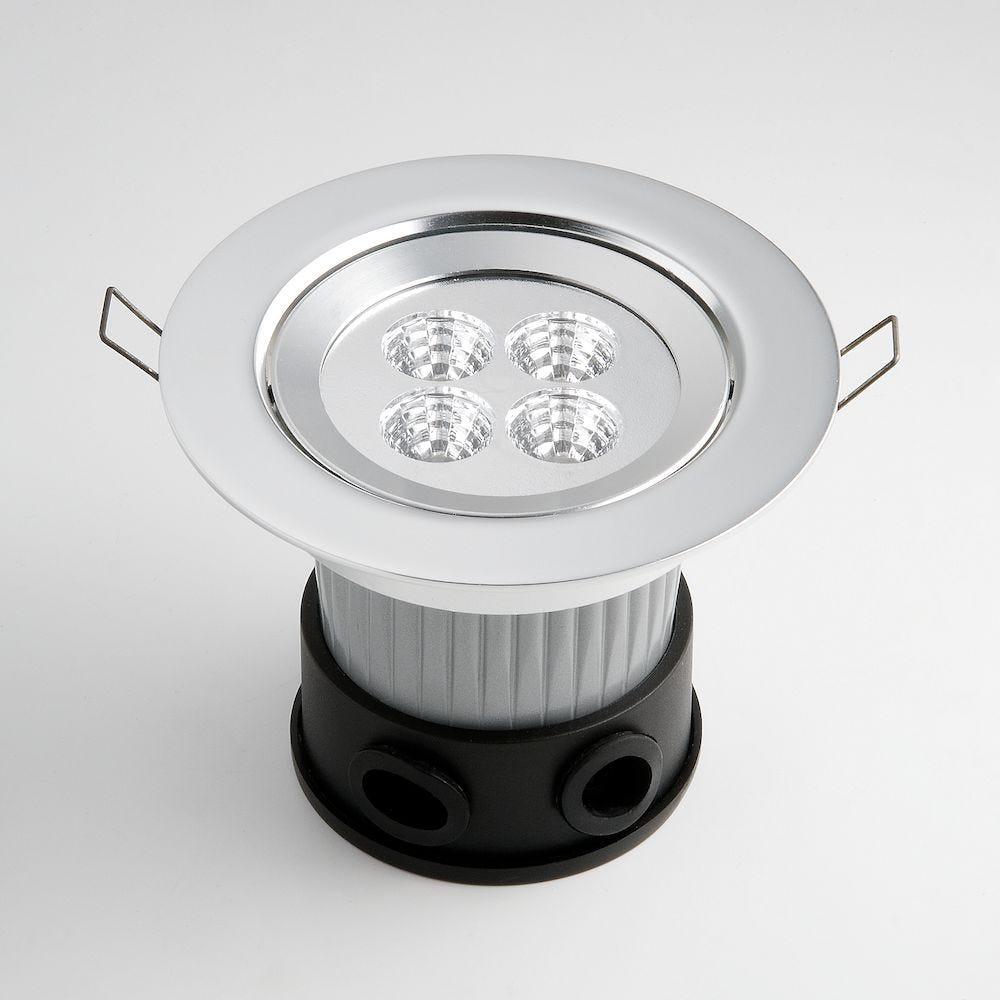 Konstsmide Innebygd Spot High Power LED 230V