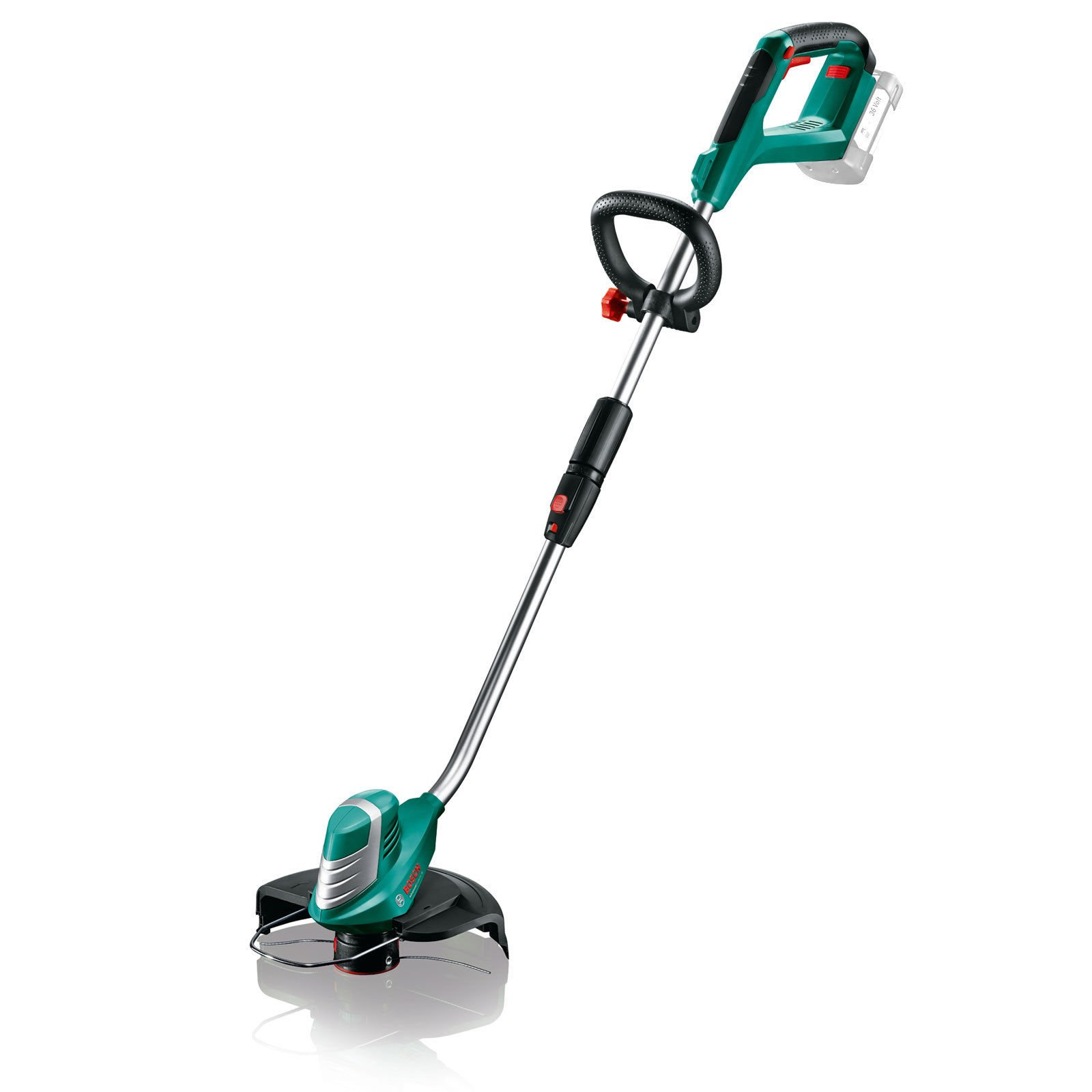 Bosch - AdvancedGrassCut 36 Grass Trimmer 36V Solo (Without Battery+Charger)