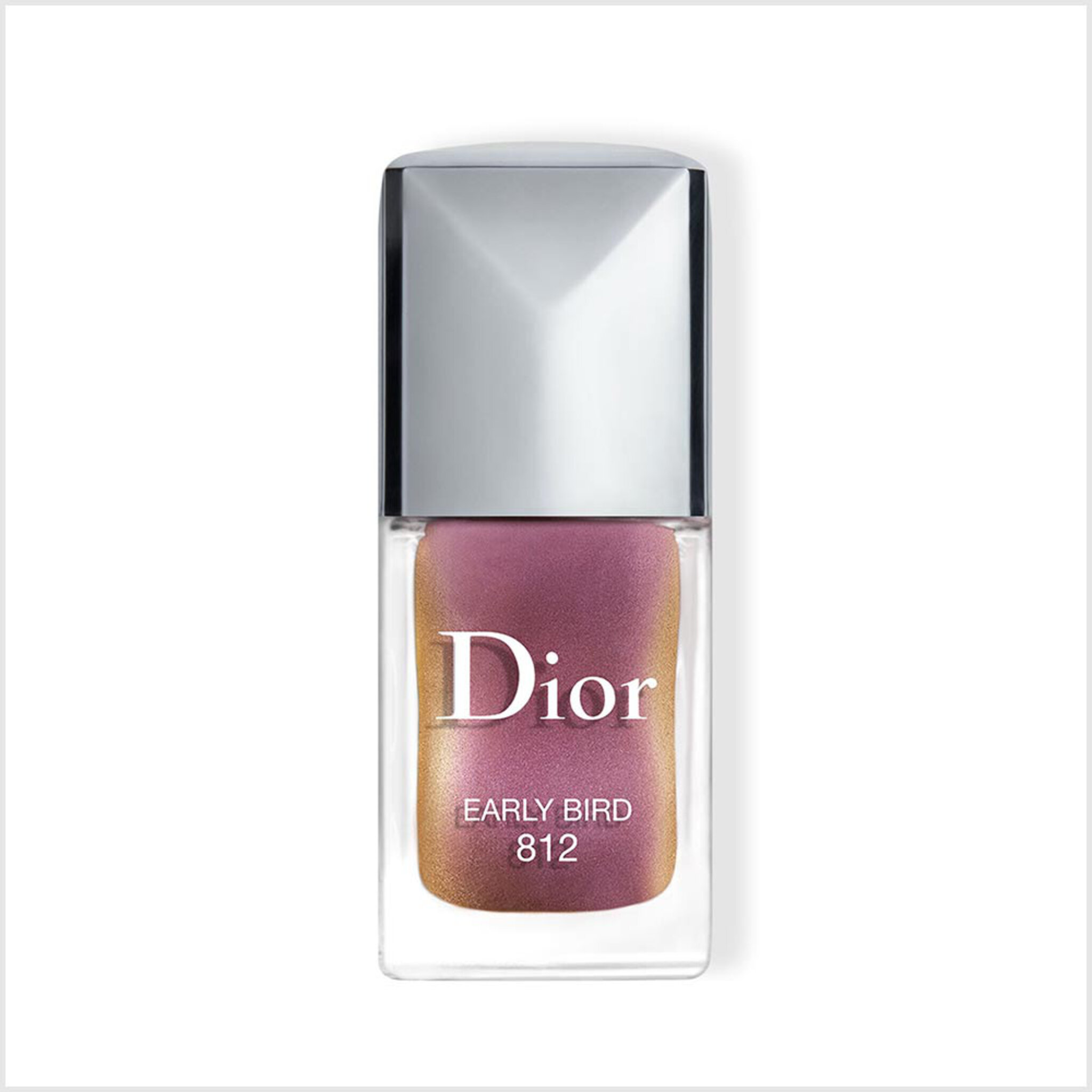 Rouge Dior Vernis - Limited Edition Nail Lacquer