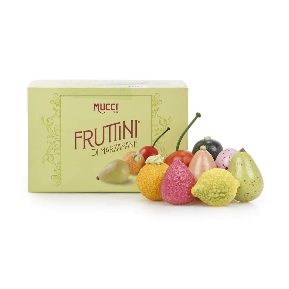 Fruttini Marzapane by Mucci 280g
