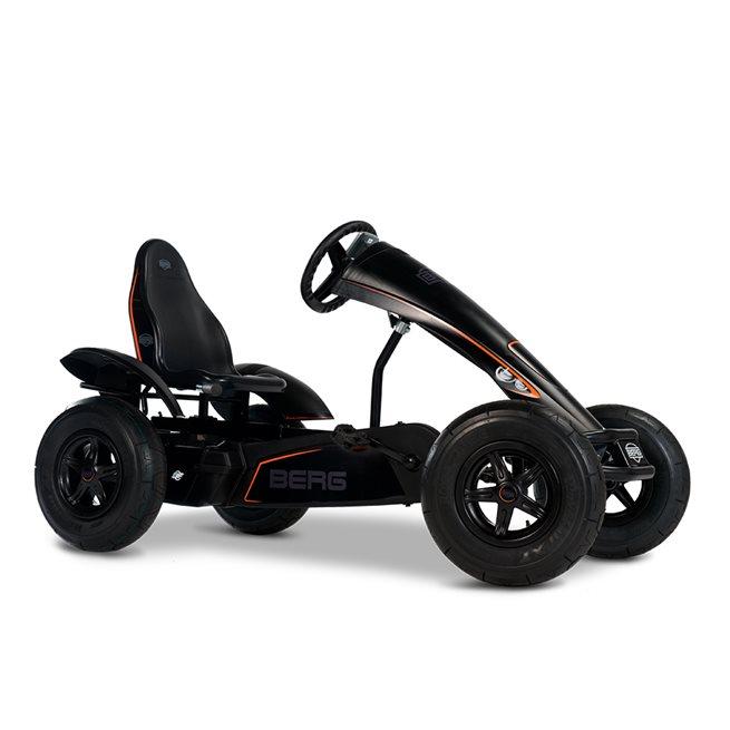 BERG Black Edition BFR-3, Trampbil