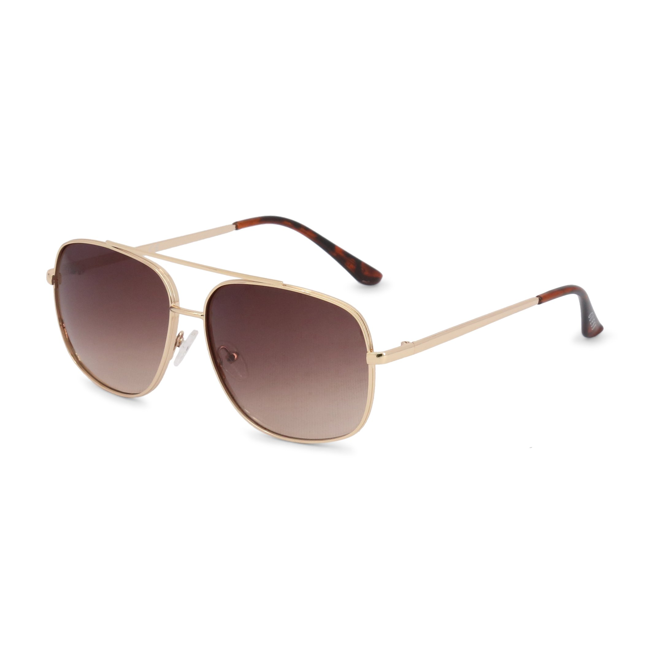 Guess Men's Sunglasses Various Colours GF0207 - yellow NOSIZE