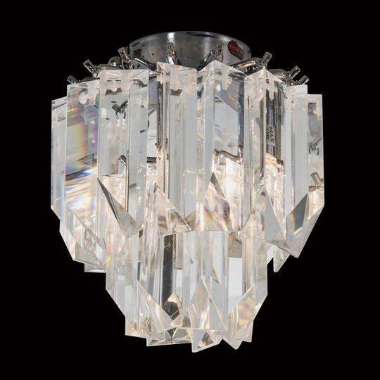 Pieni kattovalaisin Cristalli lyijykristallista