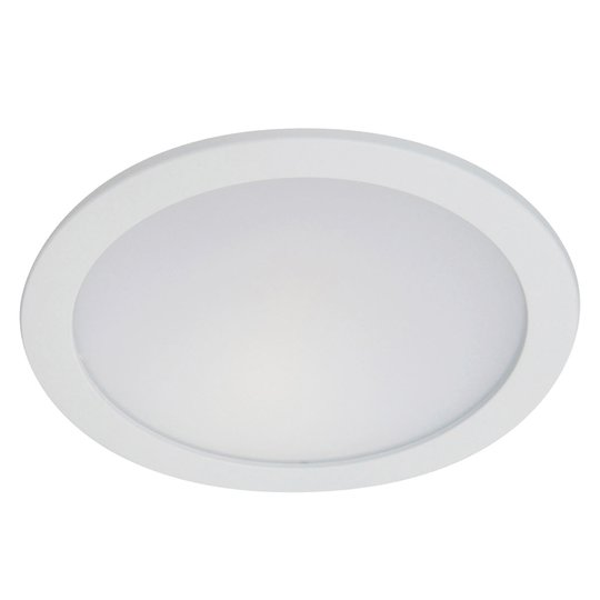 Tehokas LED-alasvalo Hony, 43 W, 4 000 K